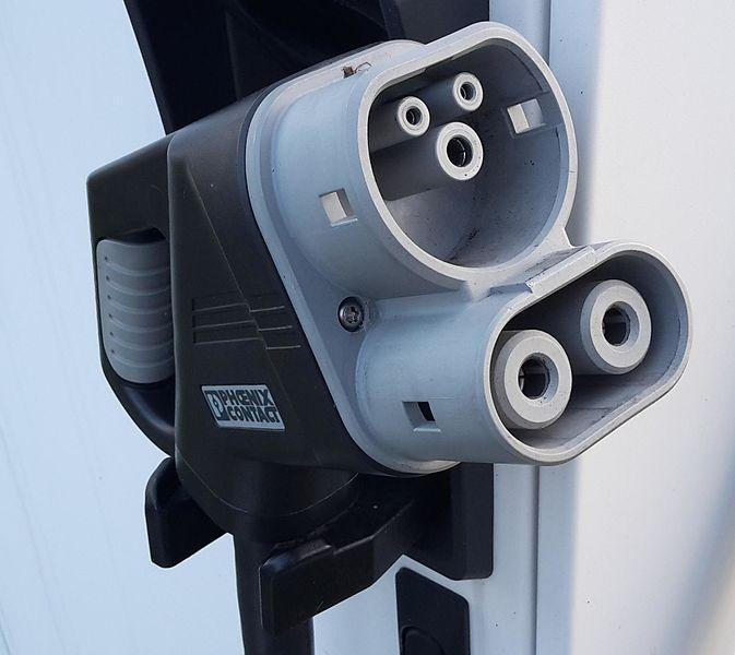 Öffentliche Ladestationen für Elektroautos