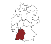 baden wuettemberg
